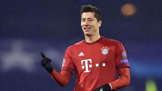 Nếu rời Bayern, Lewandowski chưa chắc đã chọn Real Madrid - Bóng Đá