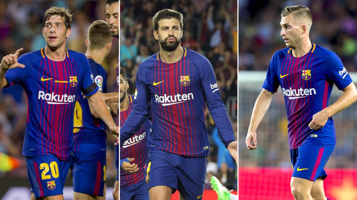 Barcelona lên kế hoạch trói chân ít nhất 3 ngôi sao - Bóng Đá