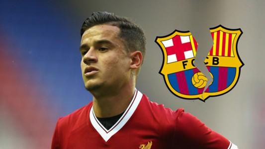 Barcelona bị báo Đức bóc mẽ vụ 'mua hụt' Phil Coutinho - Bóng Đá