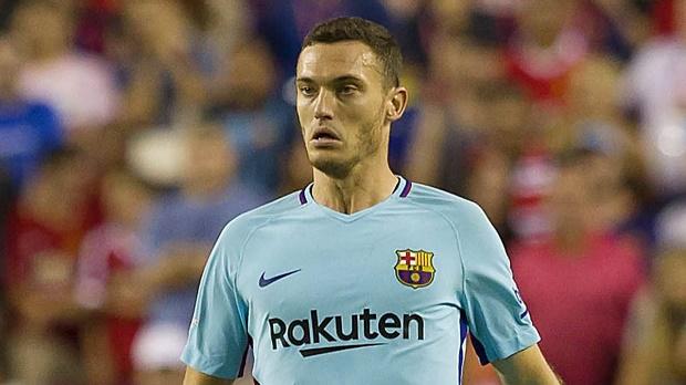 Trung vệ hối hận vì không rời khỏi Barcelona trong kỳ CN Hè 2017 - Bóng Đá