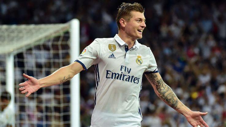 Toni Kroos đến Real Madrid: Món hời bậc nhất trong lịch sử đội bóng Hoàng gia - Bóng Đá