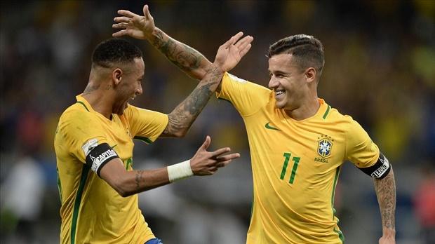 Chiêu mộ Neymar chưa đủ, PSG còn muốn 'nẫng tay trên' Barca vụ Coutinho
