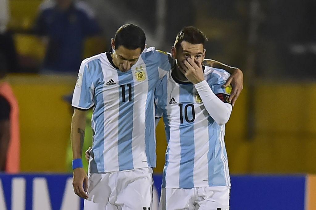 Ecuador - Argentina: Những thông tin thú vị trong ngày Messi 'cứu rỗi' xứ Tango - Bóng Đá