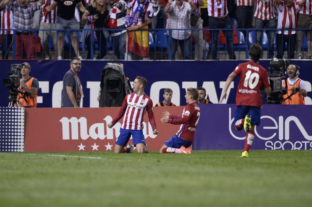 Sở hữu 5 'sát thủ' trong đội hình, Simeone chẳng ngán Barca - Bóng Đá