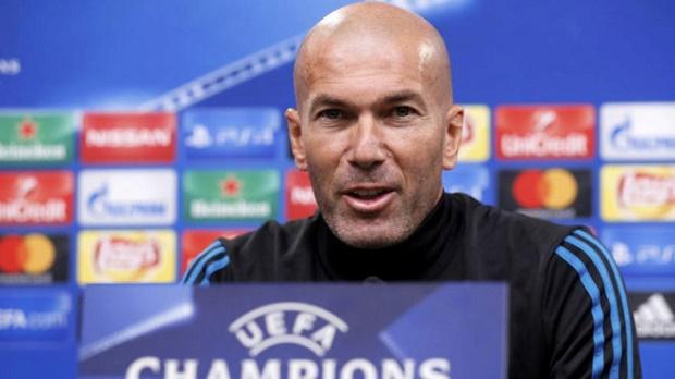 Chơi hay, Isco được Zidane đưa 'lên mây' - Bóng Đá