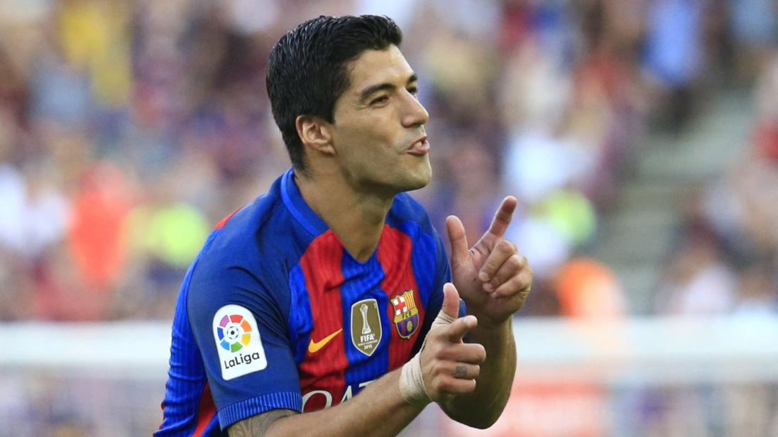 Luis Suarez, 'quái vật' đã được đánh thức? - Bóng Đá