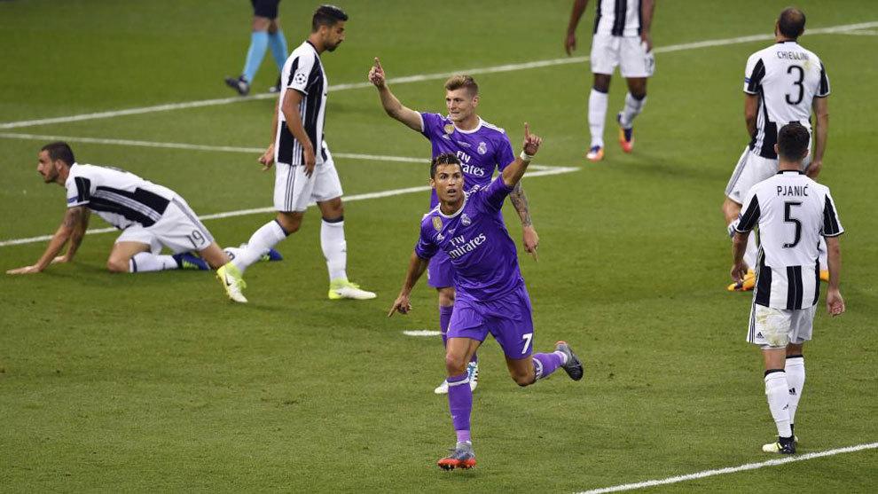 Lý giải: Real Madrid dù vô địch nhưng tiền thưởng thấp hơn Leicester City và Juventus - Bóng Đá