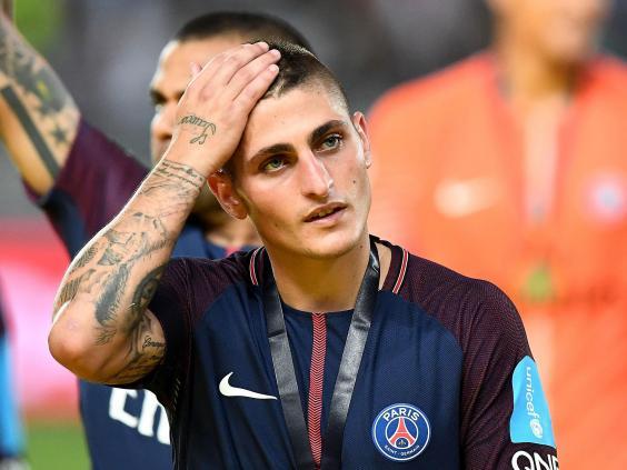 Tiết lộ: Barca sẵn sàng chi đậm, nhưng Verratti chọn PSG vì... - Bóng Đá
