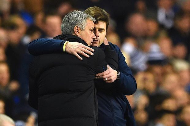Trước đại chiến, Pochettino nức nở khen ngợi Mourinho