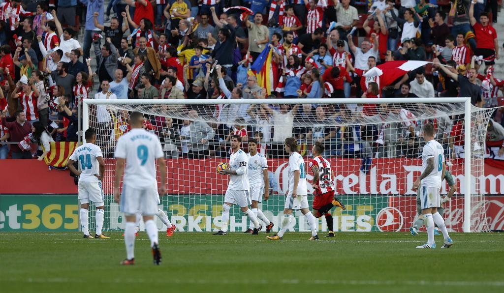 Báo thân nhận định: Chỉ phép màu mới có thể giúp Real Madrid vô địch La Liga mùa này! - Bóng Đá