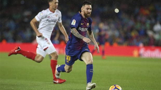 8 kỷ lục khủng vẫn đang chờ Messi phá vỡ - Bóng Đá