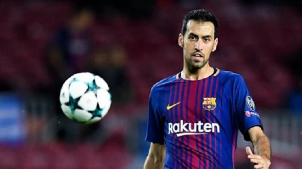 Busquets thừa nhận Barcelona đang 'quên' bóng đá đẹp - Bóng Đá