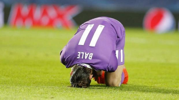 Thống kê gây sốc về 'đôi chân pha lê' của Gareth Bale - Bóng Đá