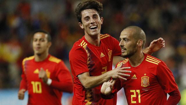 lý do để tin Tây Ban Nha đỉnh cao đã trở lại - Bóng Đá