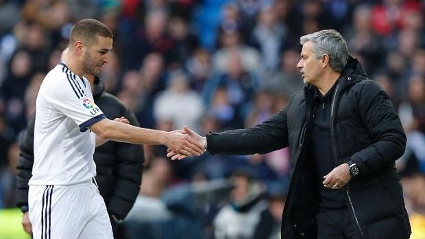 benzema: Tôi mất bình tĩnh khi bị Mourinho gọi là 'mèo lười' - Bóng Đá
