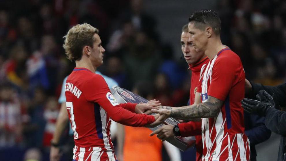 Griezmann không còn là 'bất khả xâm phạm' tại Atletico Madrid - Bóng Đá