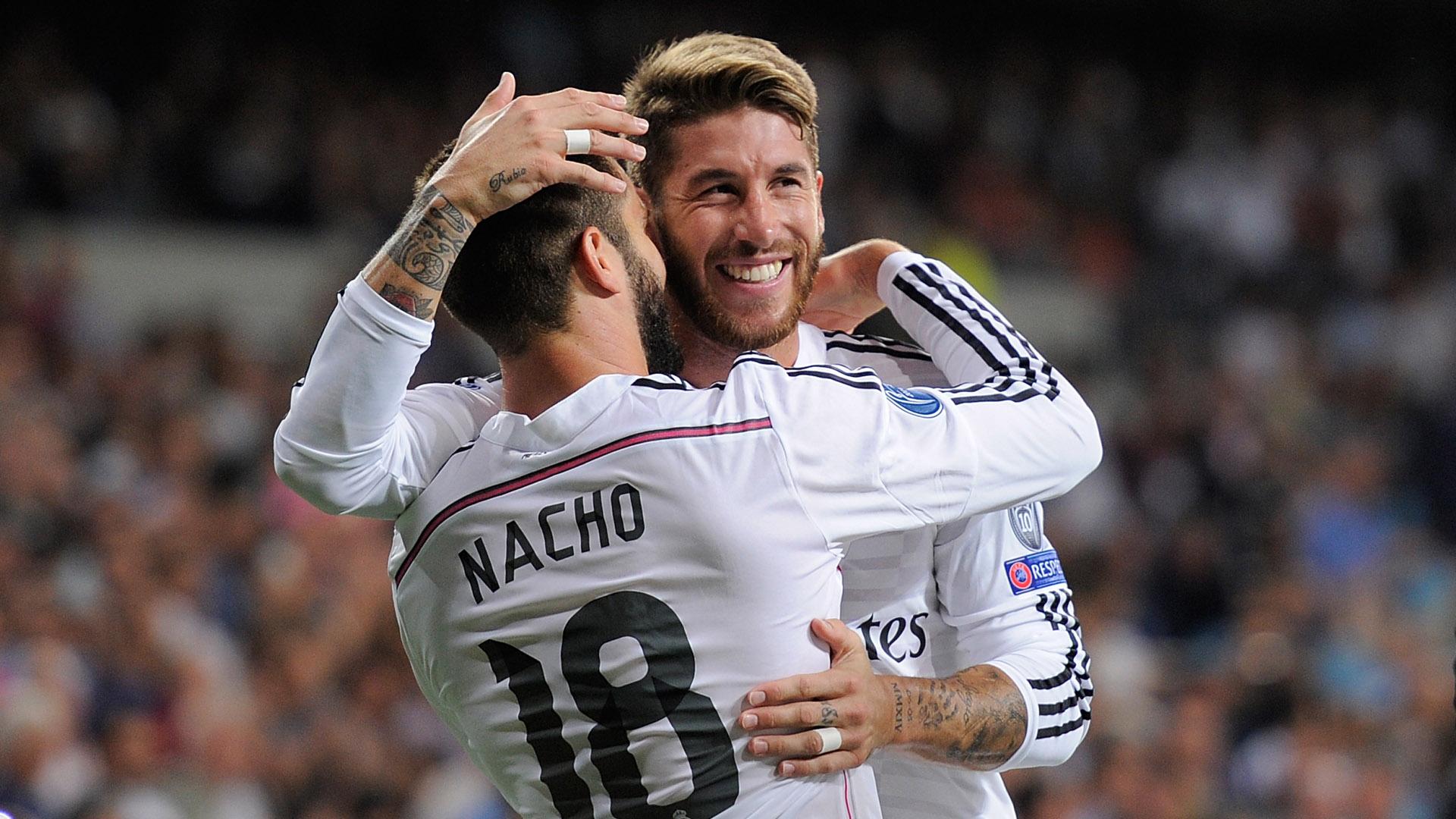 'Hắt hủi' Nacho, Mourinho suýt khiến Real Madrid phải ôm hận - Bóng Đá