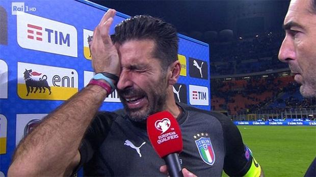 Buffon nói gì khi sao Barca muốn 'nhường' suất chơi tại World Cup 2018? - Bóng Đá