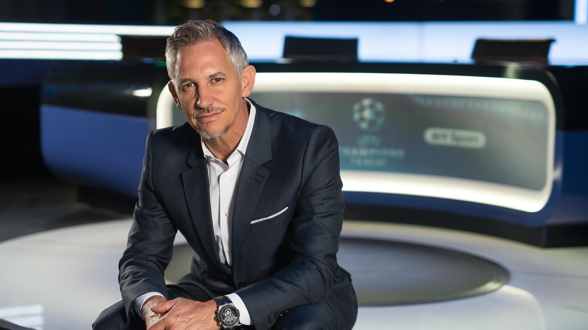gary lineker: barca giữ chân Messi không quan trọng bằng tìm người thay Neymar - Bóng Đá
