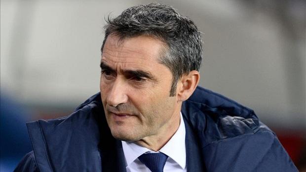Lý do Valverde không trao cơ hội cho tài năng trẻ trước Sporting Lisbon - Bóng Đá