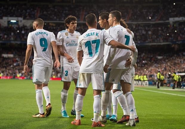 Lý do để tin Real Madrid có thể bắt kịp Barca tại La Liga mùa này - Bóng Đá