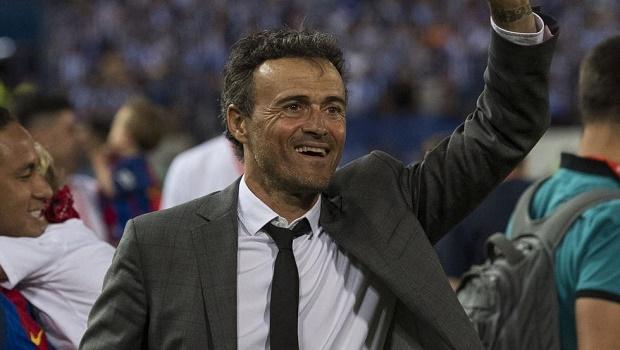 PSG nhắm người cũ Barcelona cho vị trí huấn luyện viên trưởng - Bóng Đá
