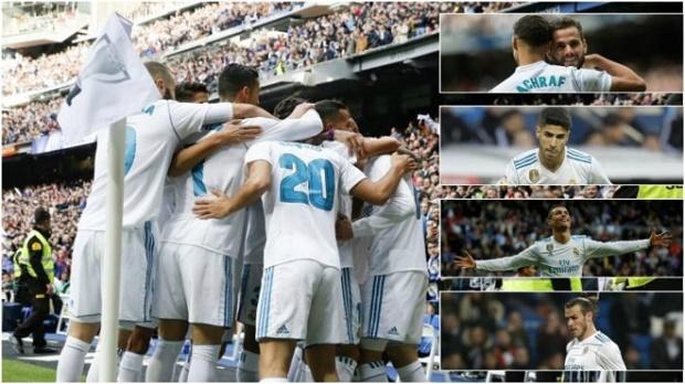 Real Madrid nhận 'điềm lành' trước thềm FIFA Club World Cup - Bóng Đá