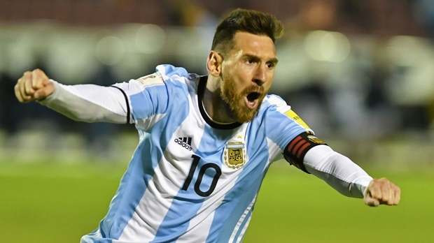 Messi hy vọng 'đòi nợ' thành công vào mùa Hè năm 2018 - Bóng Đá