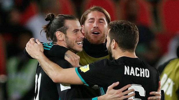 Sao Real Madrid thi nhau phàn nàn về công nghệ VAR - Bóng Đá
