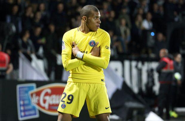 Cầu thủ trẻ Pháp xuất sắc nhất năm: Mbappe đánh bại sao Man United - Bóng Đá