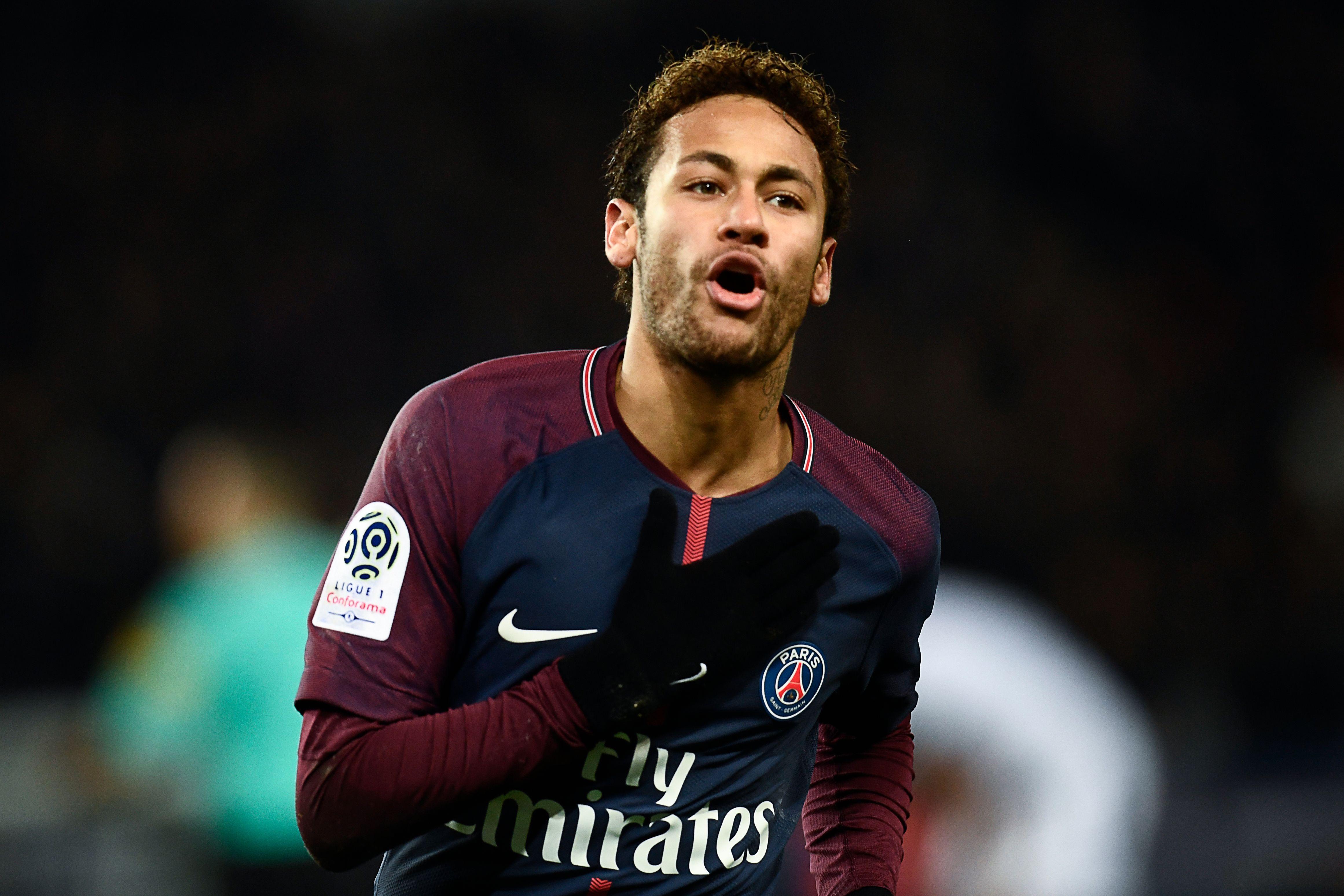 Vì Neymar, PSG tiếp tục khẩu chiến với Real Madrid - Bóng Đá