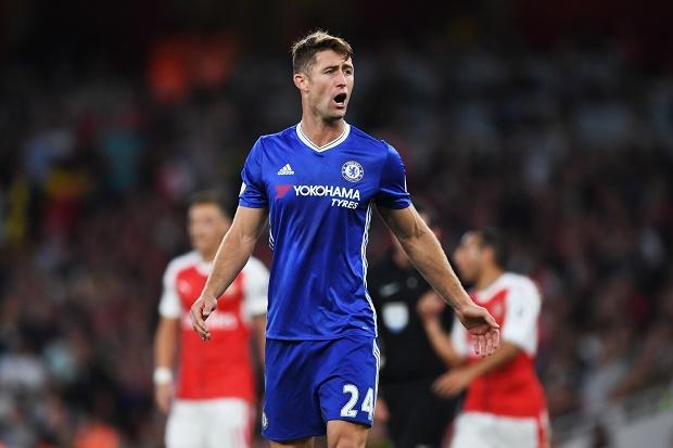Cahill hạ thấp Arsenal trước trận bán kết Carabao Cup - Bóng Đá