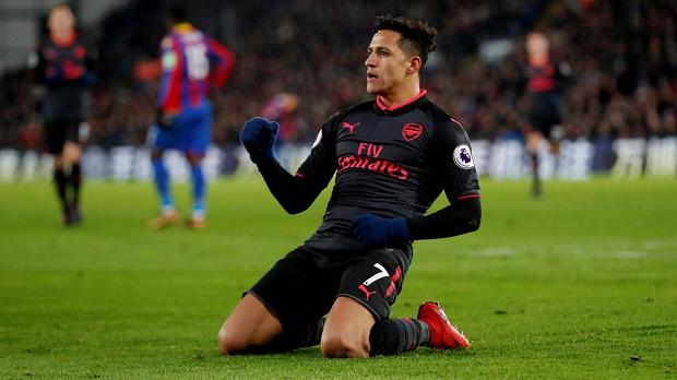 Wenger không lo Sanchez rời Arsenal - Bóng Đá