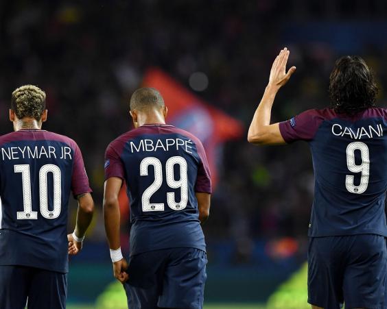 Real Madrid - PSG, hai nửa buồn vui trước thềm cuộc thư hùng tại Champions League - Bóng Đá