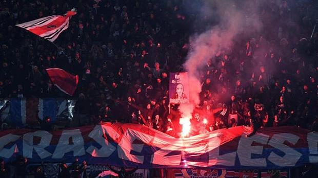 PSG tung chiêu 'độc' tạo áp lực lên Real Madrid - Bóng Đá