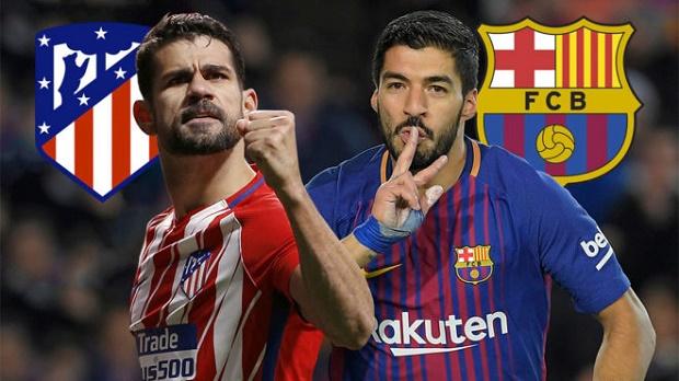 Luis Suarez vs Diego Costa: Cuộc chiến của những 'bad boy' - Bóng Đá