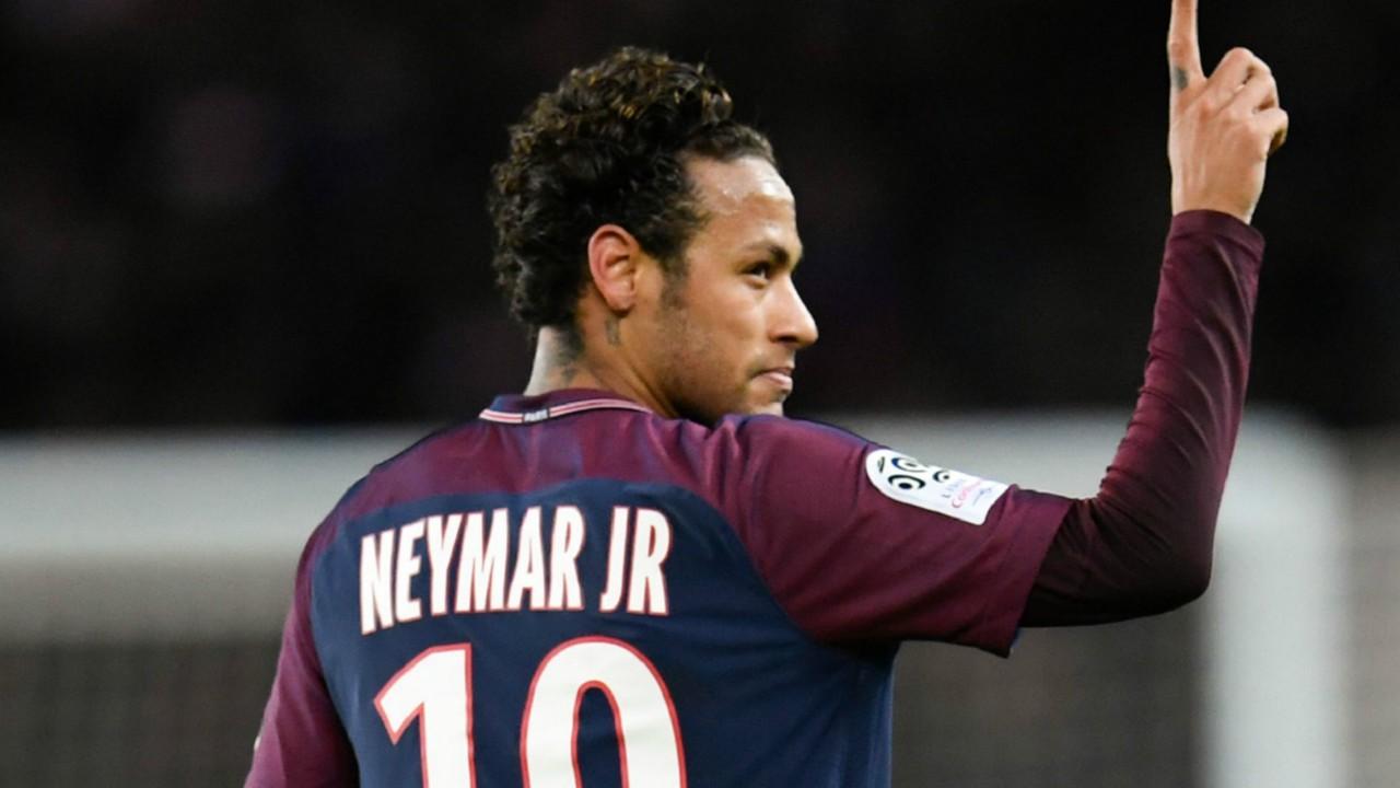 Giờ sao đây, Neymar? - Bóng Đá