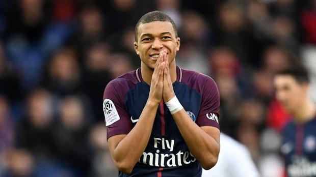 Mbappe: Real Madrid cho thấy sự khác biệt của nhà vô địch - Bóng Đá