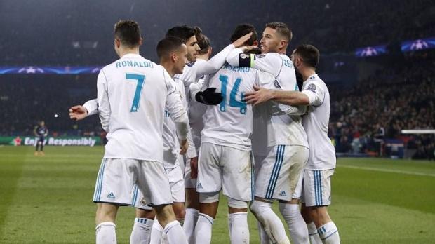 Lý do để tin Real Madrid sẽ vô địch Champions League lần thứ 3 liên tiếp - Bóng Đá