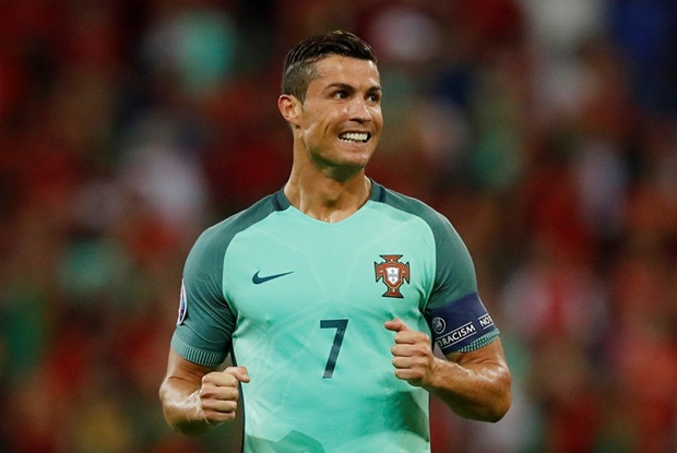 Ronaldo10