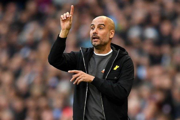 Man City trả lương Pep cao nhất thế giới - Bóng Đá