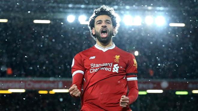 Mộng vô địch Champions League, Salah sẵn sàng nhường Kane giày vàng - Bóng Đá