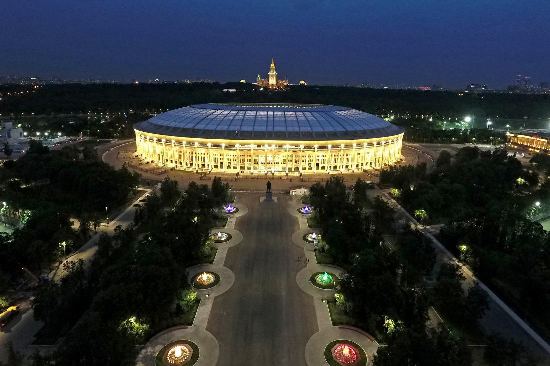 SVĐ World Cup  - Bóng Đá