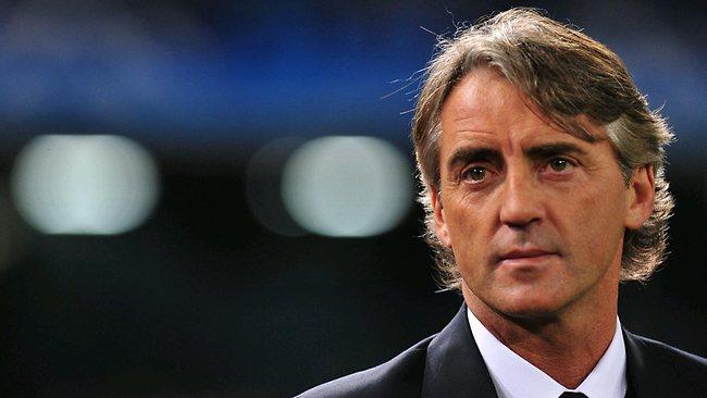 NÓNG: Mancini nhận lời dẫn dắt tuyển Italy - Bóng Đá