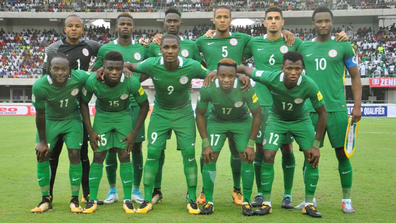 c7c00c841 Nigeria sở hữu một đội hình đầy tiềm năng