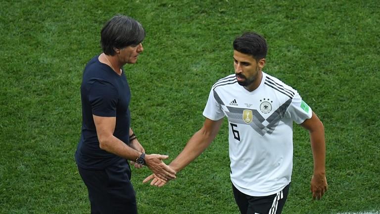 TRỰC TIẾP Đức 0-1 Mexico: Marco Reus vào sân (H2) - Bóng Đá