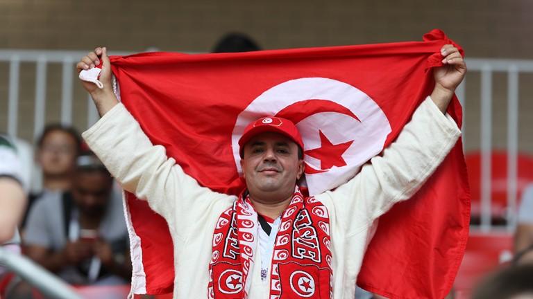 TRỰC TIẾP Bỉ vs Tunisia: Đội hình ra sân - Bóng Đá