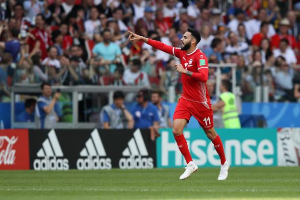 TRỰC TIẾP Bỉ 2-1 Tunisia: Bàn thắng đến liên tục (H1) - Bóng Đá