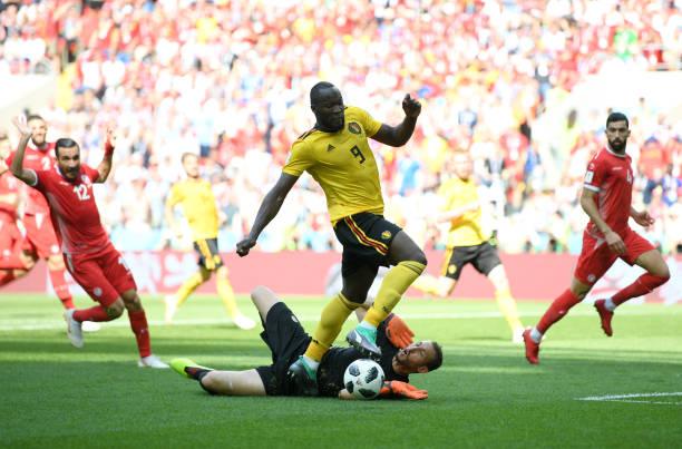 TRỰC TIẾP Bỉ 2-1 Tunisia: Thế trận đôi công (H1) - Bóng Đá