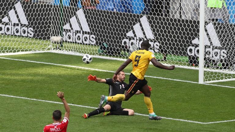 TRỰC TIẾP Bỉ 3-1 Tunisia: Xuôi chèo mát mái (Hết H1) - Bóng Đá